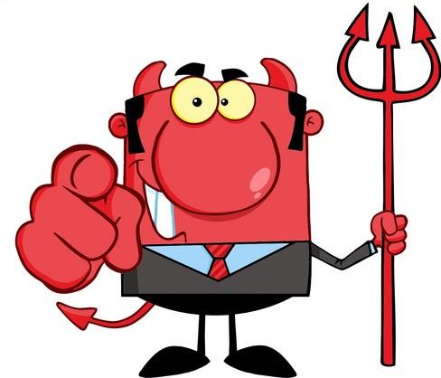 Devil Boss